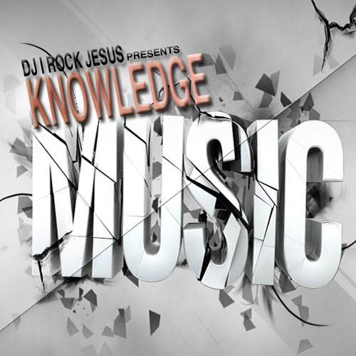 kNOWLEDGE MUSIC COVER copy