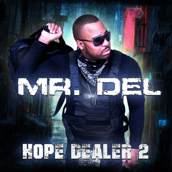 Hope Dealer 2 by Mr. Del