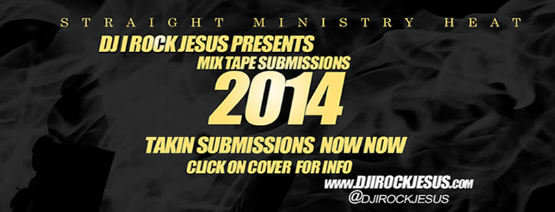 Mix tape Submissions 2014 banner copy
