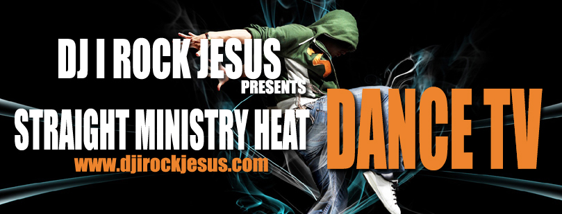Straight Ministry Heat Dance TV banner copy