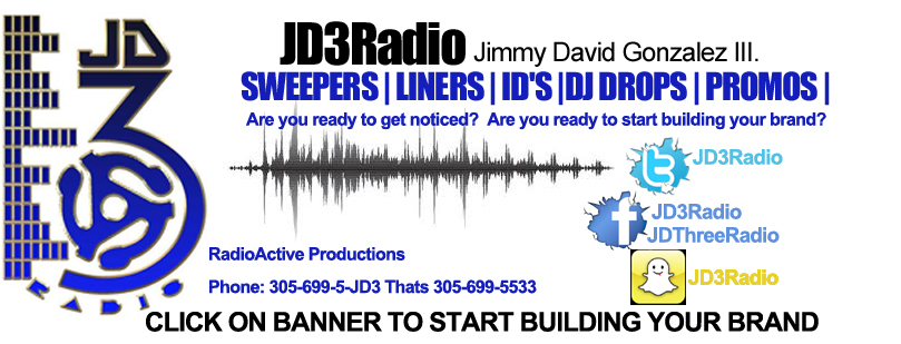 JDRadio banner copy