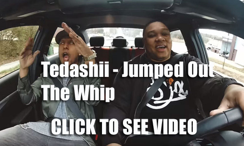 Tedashii - Jumped Out The Whip copy
