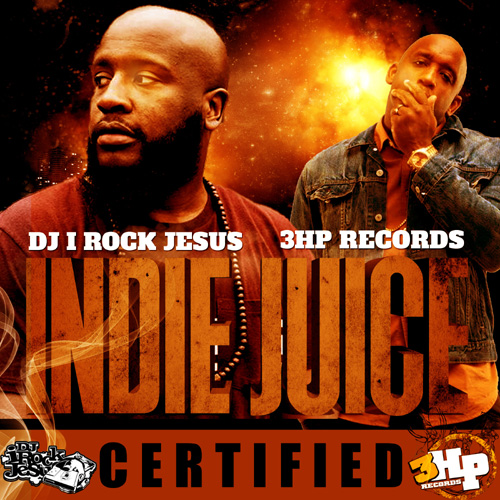 DJ I Rock Jesus & 3Hp Records